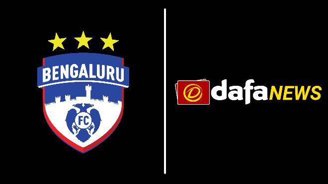 ISL 2020-21: Bengaluru FC renews partnership with DafaNews as Official Digital News Portal