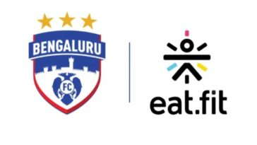 ISL 2020-21: Bengaluru FC ropes eat.fit as Food and Nutrition Partner