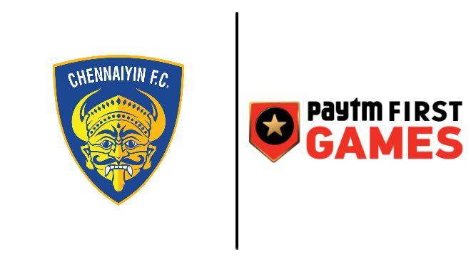 ISL 2020-21: Chennaiyin FC ropes PayTm First Games as Associate Sponsor