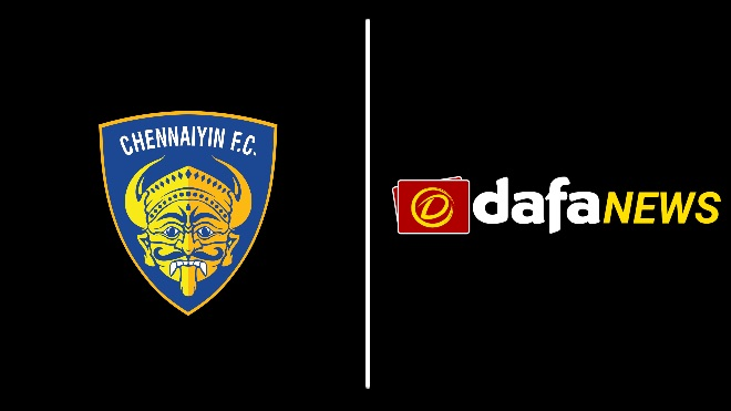 ISL 2020-21: Chennaiyin FC ropes DafaNews as Principal Sponsor for the second consecutive year