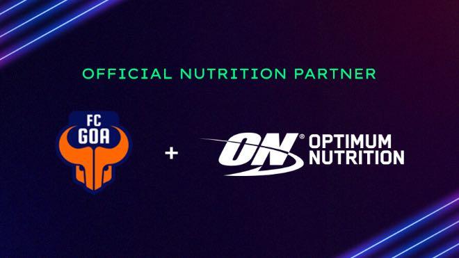 ISL 2020-21: FC Goa announces Optimum Nutrition as Official Nutrition Partner