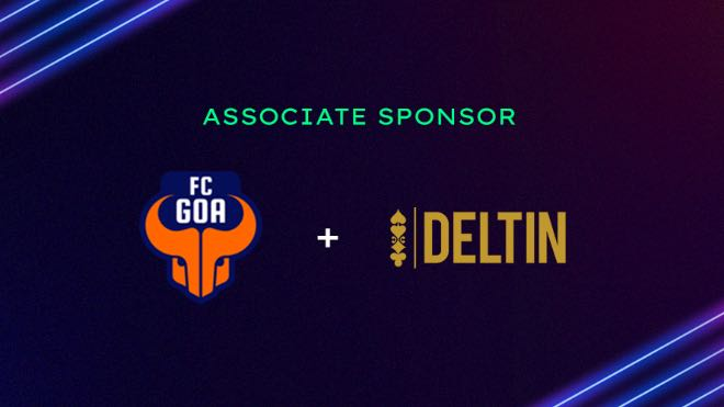 ISL 2020-21: FC Goa extends partnership with Deltin as Associate Sponsor