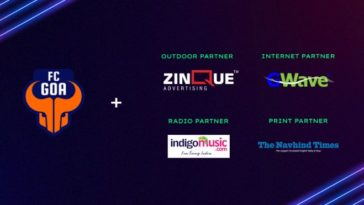 ISL 2020-21: FC Goa partners with Radio Indigo, Navhind Times, GWave and Zinque