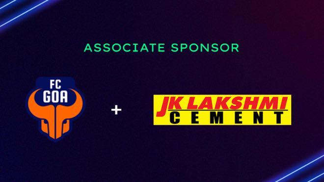 ISL 2020-21: FC Goa ropes JK Lakshmi Cement as Associate Sponsor