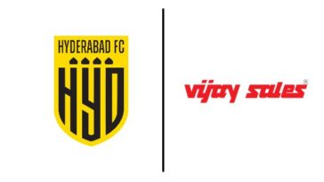 ISL 2020-21: Hyderabad FC ropes Vijay Sales as Associate Sponsor