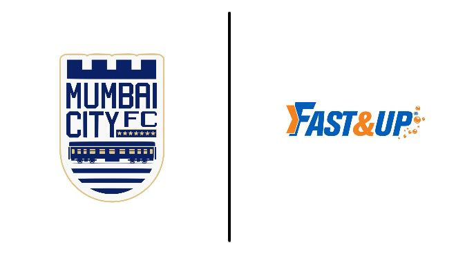 ISL 2020-21: Mumbai City FC announces Fast&Up as the Official Sports Nutrition Partner