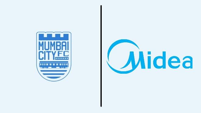 ISL 2020-21: Mumbai City FC partners with Midea
