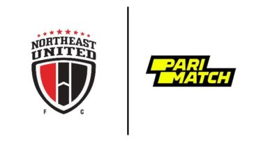 ISL 2020-21: Northeast United FC ropes Parimatch News as the Title Sponsor