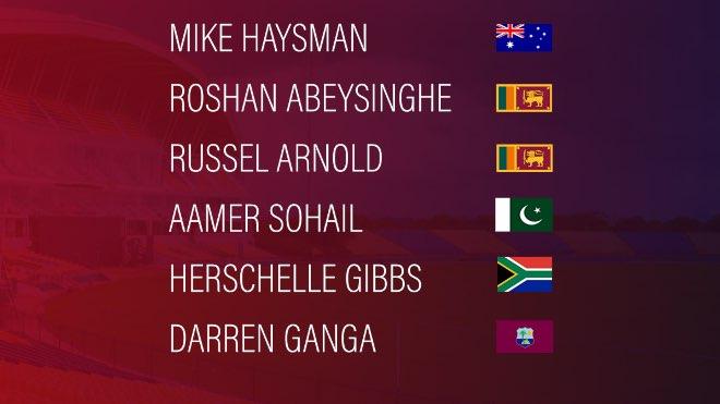 LPL 2020: Lanka Premier League announced commentary panel