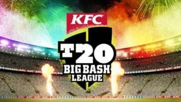 Big Bash League 2020-21 Points Table: BBL 2020-21 Standings