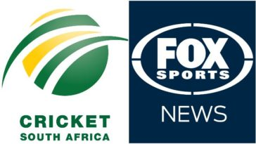 Cricket South Africa sign four year media-rights deal with Fox Sports Australia