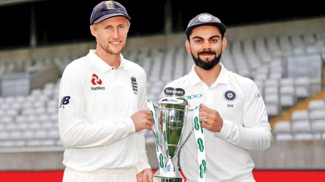 England Tour of India 2021 schedule announced, Ahmedabad To Host Day-Night Test