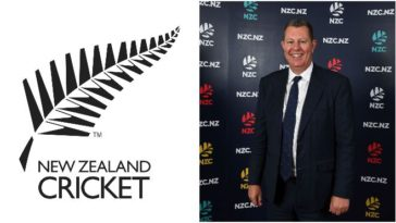 Martin Snedden elected as New Zealand Cricket chairman