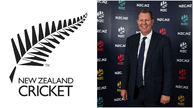 Martin Snedden elected as New Zealand Cricket chairman