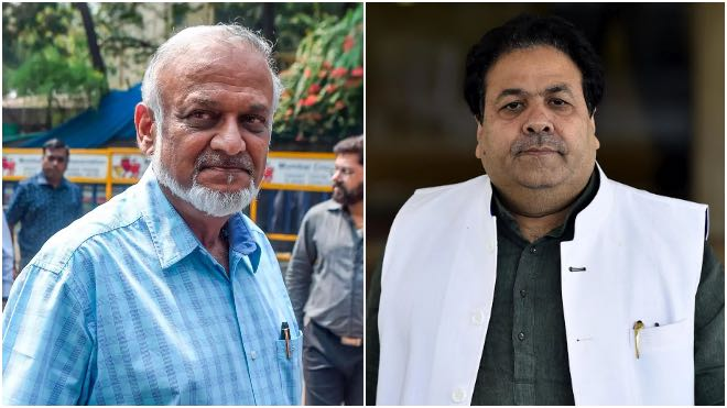 Rajeev Shukla elected as BCCI Vice President, Brijesh Patel and KM Majumdar re-elected to the IPL Governing Council