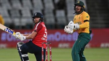 South Africa vs England ODI series postponed on medical grounds