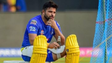 Suresh Raina arrested by Mumbai Police for flaunting COVID-19 norms, given bail