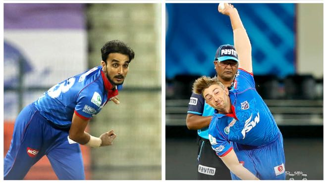 IPL 2021: Delhi Capitals trade Harshal Patel and Daniel Sams to Royal Challengers Bangalore
