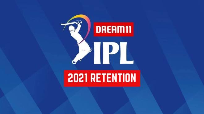 IPL 2021 Full List of Released and Retained Players