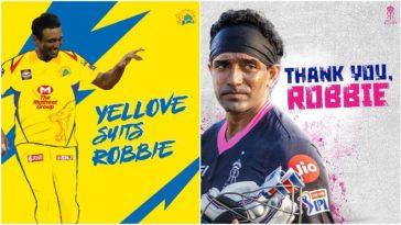 IPL 2021: Robin Uthappa traded from Rajasthan Royals to Chennai Super Kings