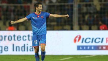 ISL 2020-21: Chennaiyin FC sign Spanish midfielder Manuel Lanzarote