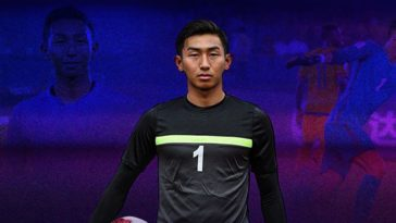 ISL 2020-21: FC Goa sign young goalkeeper Dheeraj Singh Moirangthem