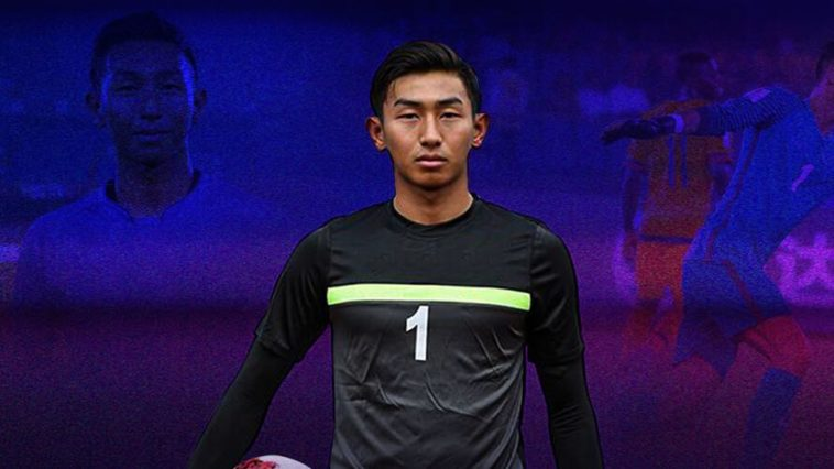 ISL 2020-21: FC Goa sign young goalkeeper Dheeraj Singh Moirangthem