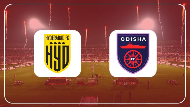 ISL 2020-21: Hyderabad FC take on Odisha FC in a crucial tie at Fatorda