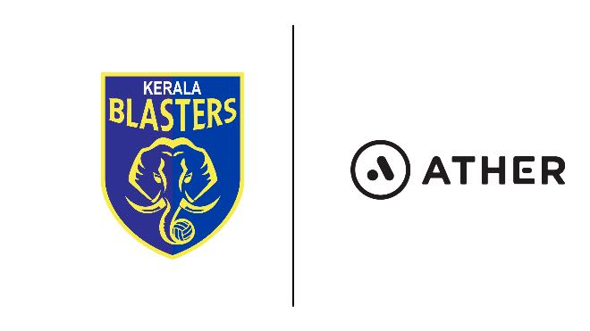ISL 2020-21: Kerala Blasters FC ropes in Ather Energy as Official Partner