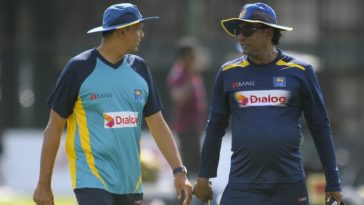 Jerome Jayaratne appointed as the Sri Lanka Team Manager for the West Indies tour
