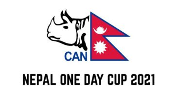 Nepal One Day Cup 2021 Points Table and Standings