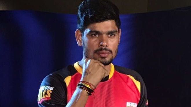 Rohit Kumar signs deal with Aethleti Circle LLP