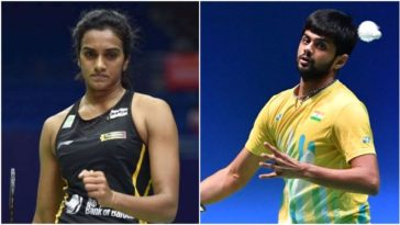 Thailand Open 2021: Mia Blichfeldt defeats PV Sindhu, Sai Praneeth defeated by Kantaphon Wangcharoen