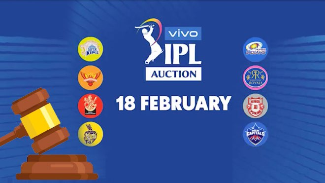 5 things you should know before IPL Auction 2021