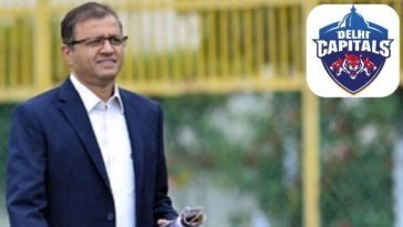 Delhi Capitals appoints Colonel Vinod Bisht as interim CEO