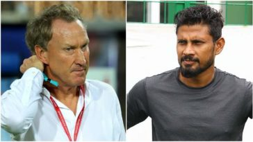 Gerald Peyton leaves Odisha FC for personal reasons, Steven Dias appointed as interim head coach