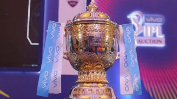 IPL 2021 Auction: Complete List of 292 Players and their Base Price