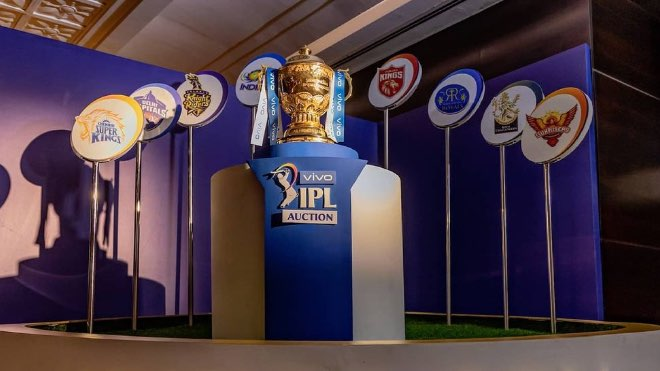 IPL 2021 Auction Live Updates: 292 players go under the hammer