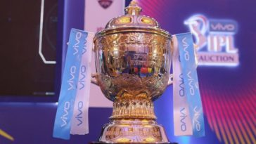 IPL 2021: VIVO return as IPL Title Sponsor for 2021 season