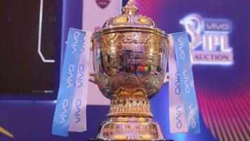 IPL 2021: VIVO return as IPL Title Sponsor for 2021 season