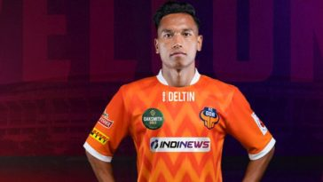 ISL 2020-21: FC Goa sign midfielder Amarjit Singh Kiyam from Jamshedpur FC