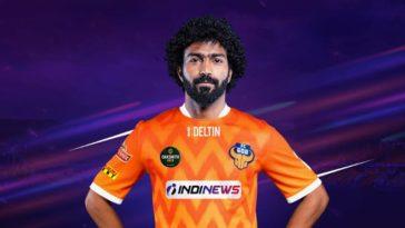 ISL 2020-21: FC Goa sign midfielder Glan Martins on a short-term deal from ATK Mohun Bagan