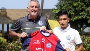 ISL 2020-21: Jamshedpur FC signs India U17 World Cup player Boris Singh Thangjam