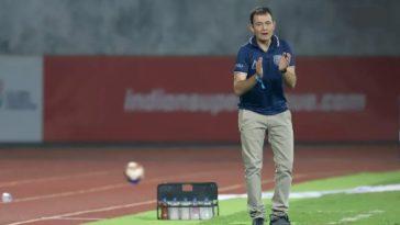 ISL 2020-21: Kerala Blasters FC sacked head coach Kibu Vicuna