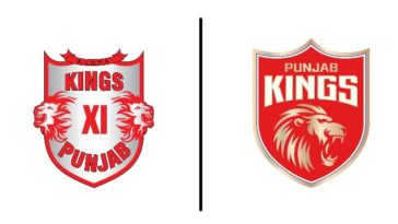 Kings XI Punjab changes its name to Punjab Kings, revealed new logo