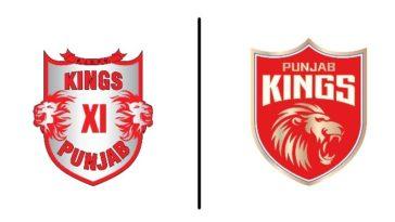 Kings XI Punjab changes its name to Punjab Kings, revealed new logo