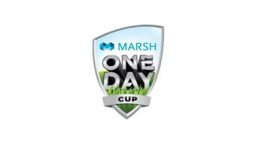 Marsh One Day Cup 2021 Points Table: Australia One Day Cup 2021 Standings