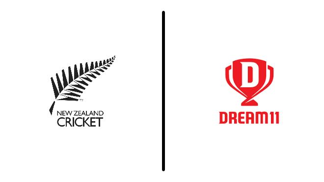 New Zealand Cricket signs Dream11 for another six years