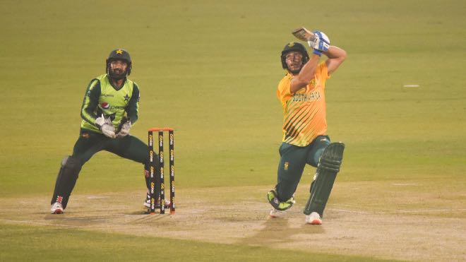 Pakistan Tour of South Africa: Three CWC Super League ODIs and four T20Is in April