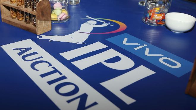 Players list for IPL 2021 Auction announced, 292 Players to go Under The Hammer